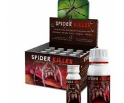 SPIDER KILLER (25x15 ML)