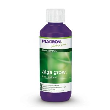 ALGA-GROW 100 ML.