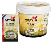 ALL-IN-ONE PELLET 1 LT APTUS