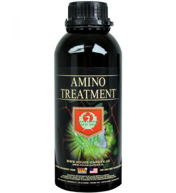 AMINO TREATMENT 500 ML HOUSE & GARDEN