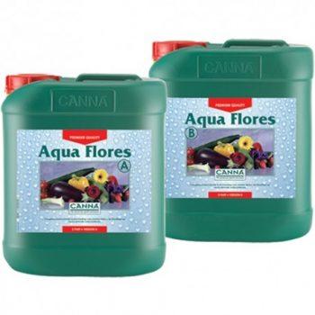 AQUA FLORES B 5 L.