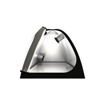 ARMARIO CRISTAL ROOM V1.0 145X145X140 CM