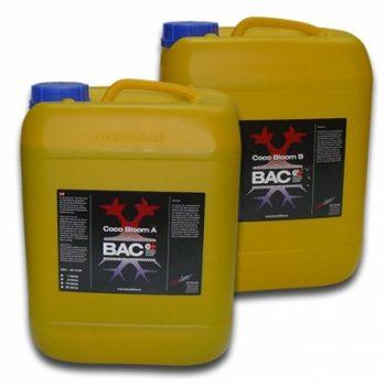 B.A.C. - COCO BLOOM A&B 10L.