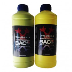 B.A.C. - COCO BLOOM A&B 1L.