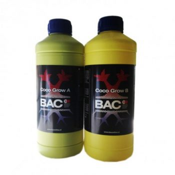B.A.C. - COCO GROW A&B 1L.