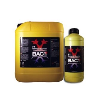 B.A.C. - F1 EXTREME BOOSTER 5L.