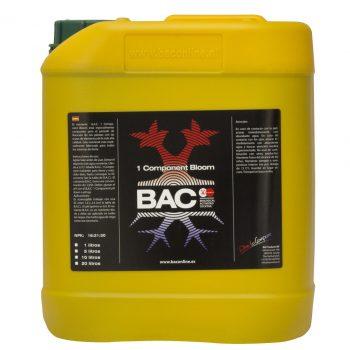 B.A.C. ONE COMPONENT BLOOM 10 L.