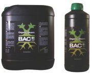 B.A.C. - ORGANIC BLOOM 1L.