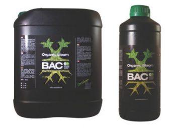 B.A.C. - ORGANIC BLOOM 5L.