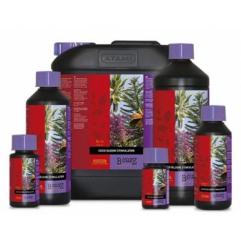 B'CUZZ COCO BLOOM STIMULATOR 5 L.