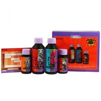 B'CUZZ COCO BOOSTER PACKAGE