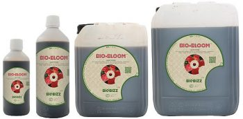 BIO BIZZ - BIO BLOOM 500ML