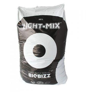 BIO BIZZ - LIGHT-MIX 50L