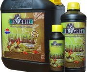 BIO GREEN CALGEL 250ML
