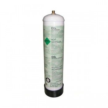 BOMBONA DESECHABLE CO2 500 Gr