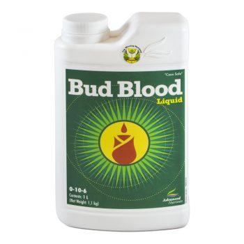 BUD BLOOD LIQUID 1 LT