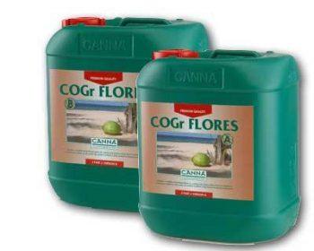 C.COGR FLORES A 5 L.