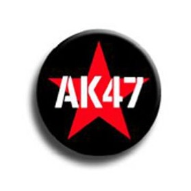 CAJA AK47