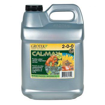 CAL MAX 10 L. GROTEK