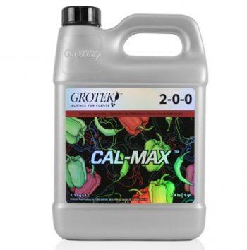 CAL MAX 4 L. GROTEK