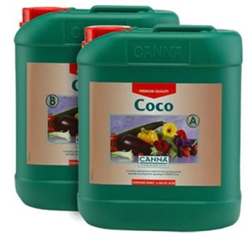 CANNA COCO A 5L