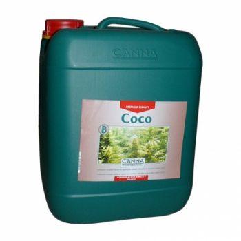 CANNA COCO B 10L