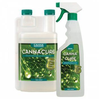 CANNA CURE 0