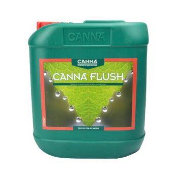 CANNA FLUSH 5 L.