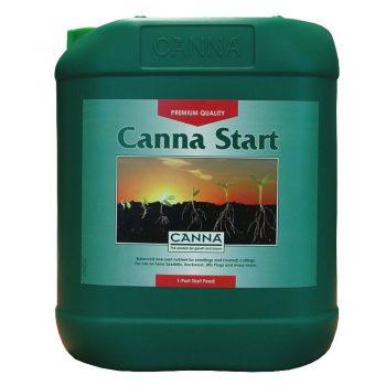 CANNA START 5L.