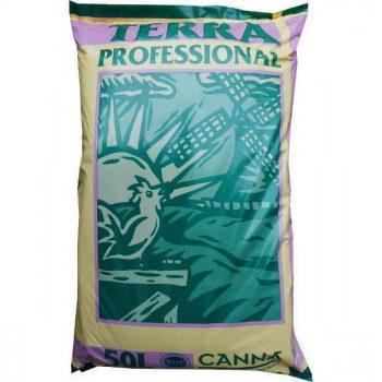 CANNA TERRA PROFESIONAL 50L