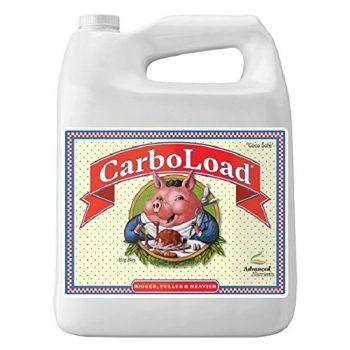 CARBOLOAD LIQUID 5 LT