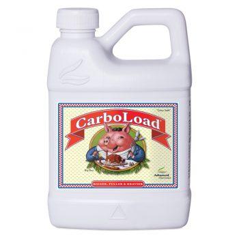 CARBOLOAD LIQUID 500 ML