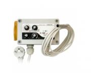 FAN CONTROLLER TEMPERATURA+HISTERESIS 10 AMP