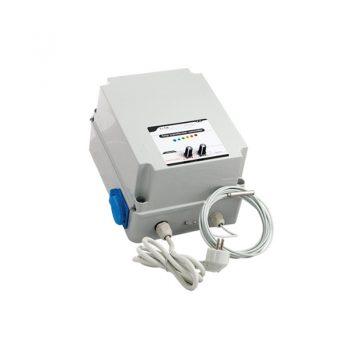 FAN CONTROLLER TEMPERATURA POR TRANSFORMADOR 1-EXT (2.5 AMP)