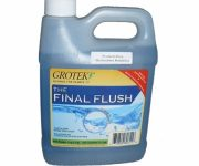 FINAL FLUSH REGULAR 4 L. GROTEK
