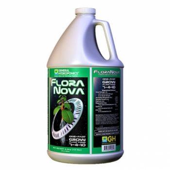 FLORANOVA GROW 3