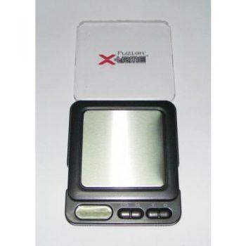 FUZION EXTREME XTR (100 Gr. X 0.01)