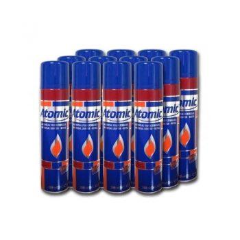GAS ATOMIC 300 ML