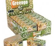 GREENGO SLIM ROLLS 44MM ( 24PCS )
