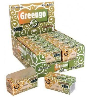 GREENGO WIDE ROLLS 53MM ( 24PCS )