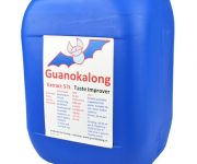 GUANOKALONG EXTRACT LIQUIDO 5 L