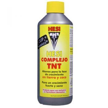 HESI - COMPLEJO TNT CRECIMIENTO 500ML