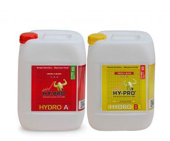 HYDRO A+B 10 L