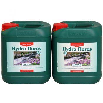 HYDRO FLORES AGUA BLANDA B 5L