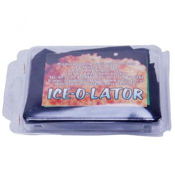 ICE-O-LATOR MEDIANO PARA EXTERIOR