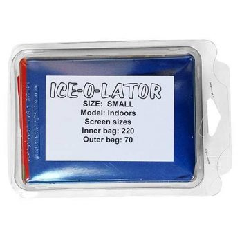 ICE-O-LATOR TRAVEL INDOOR 220-70