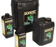 IONIC COCO GROW 5 L.
