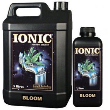 IONIC HYDRO BLOOM 1 L.