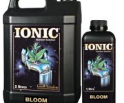 IONIC HYDRO BLOOM 5 L.