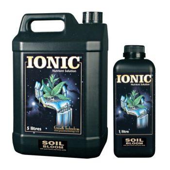 IONIC SOIL BLOOM 5 L.